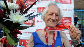 Run Fast, Die Old: The Legend of Ed Whitlock