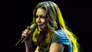 Gretchen Wilson on Harry Styles Love, Kid Rock Duet and 'Rowdy' New Album