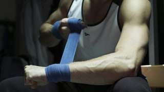 Grip, Wrist, and Forearm Strength Made Simple