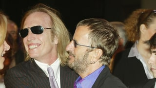 Ringo Starr on 'Good Friend' Tom Petty's Death: 'It Was a Shock'
