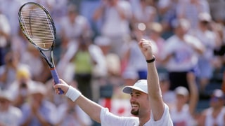 Andre Agassi: Remembering Tennis Legend's Golden Olympic Moment