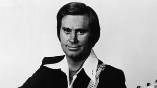 Flashback: See George Jones Cover Tom T. Hall's 'I'm Not Ready Yet'