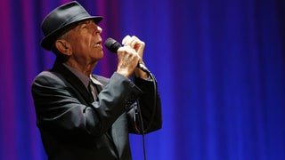 Lincoln Center to Host Leonard Cohen Remembrance