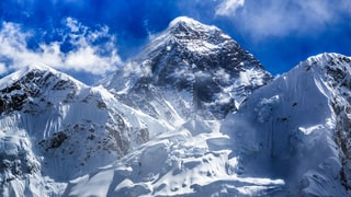 Everest 2017: The Teams to Watch