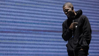 Frank Ocean Reflects on Creation of 'Blonde'
