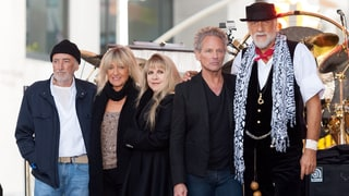 Hear Fleetwood Mac's Unreleased 'Seven Wonders' Outtake