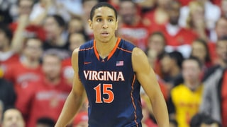Former UVA Star Malcolm Brogdon on Why Confederate Monuments Divide