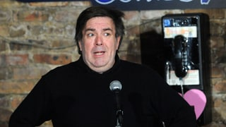 Kevin Meaney, Stand-Up Comedian and Actor, Dead at 60