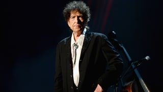 Hear Bob Dylan's Smoky Frank Sinatra Cover 'My One and Only Love'