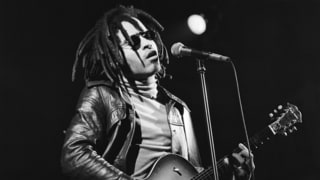Listen to 'Rolling Stone Music Now' Podcast: Lenny Kravitz Looks Back