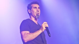 See Serj Tankian Perform With 'Game of Thrones' Concert in Los Angeles