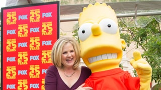 Watch Woman Behind Bart Simpson Look Back on Iconic Show's Legacy