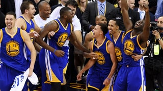 Why Golden State Warriors Don't Want to Play in Utah: No Good Parties