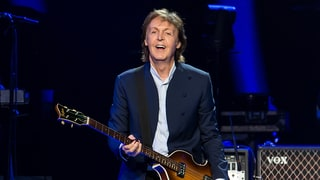 Paul McCartney Expands 'One on One' Tour With New U.S. Dates