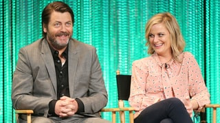 Amy Poehler, Nick Offerman Create New 'Handmade' Reality Competition