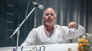 Faith No More Keyboardist Chronicles AIDS Bike Ride in New Opera