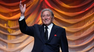 Tony Bennett to Receive Library of Congress Gershwin Prize