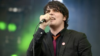 Gerard Way: Touring With Linkin Park 'Changed My Life'