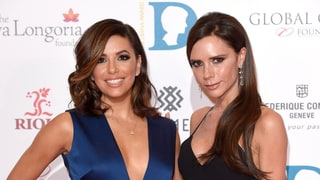 Eva Longoria Talks Star-Studded Wedding: 'It Was a Victoria Beckham Weekend'