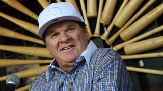 Philadelphia Phillies Scrap Plans to Honor Pete Rose