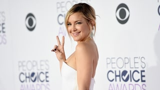 Kate Hudson's Angelic Makeup at the People's Choice Awards Is Thanks to This Perfect Lip Color