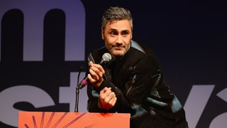 Taika Waititi to Co-Direct Michael Jackson's Chimp Biopic 'Bubbles'