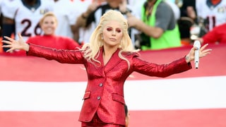 Lady Gaga to Headline Super Bowl 51 Halftime Show