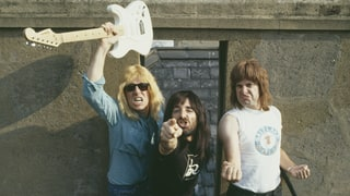 'Spinal Tap' Owners Seek Dismissal of Creators' $400 Million Suit