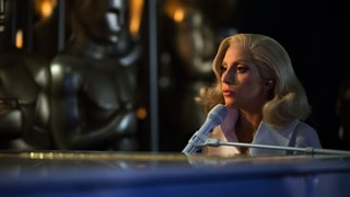 Lady Gaga Tapped for Bradley Cooper's 'A Star Is Born' Remake