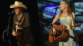 Gillian Welch Extends 'The Harrow & The Harvest' Tour Dates