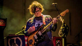 Hear Ryan Adams' New Hair Metal Power Ballad 'Do You Still Love Me?'