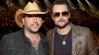 Jason Aldean, Eric Church, Sam Hunt Lead Route 91 Harvest Festival