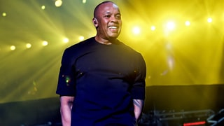 Dr. Dre Donates Million for Compton High School Arts Center
