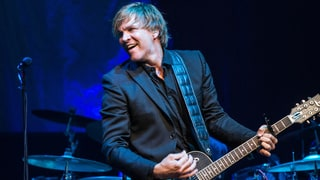 Jack Ingram on Self-Realizations, 'Selfish' Music Behind New Album
