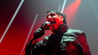 Marilyn Manson on 'Terrifying' Stage Injury: 'The Pain Was Excruciating'