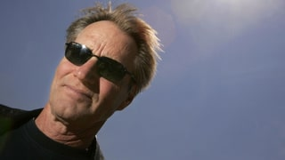 Sam Shepard's Final Work 'Spy of the First Person' Sets Publish Date