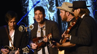 How Old Crow Medicine Show Reimagined Bob Dylan's 'Blonde on Blonde'