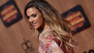 Jana Kramer on 'Dancing' Through Painful Past Year
