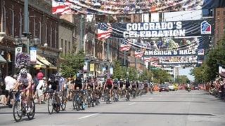 The Outdoor Retailer Trade Show Moves to Colorado