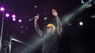 Mac Miller Details New 'The Divine Feminine' Album