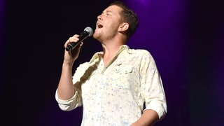See Scotty McCreery's Affecting Cover of Jamey Johnson's 'In Color'