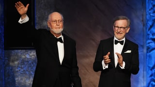 Steven Spielberg, John Williams Prep Movie Score Box Set