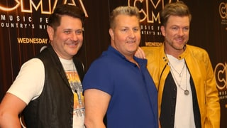 Rascal Flatts Plan Christmas Album 'The Greatest Gift of All'