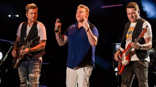 Rascal Flatts Ready Christmas Album, Talk 'My Wish' ESPN Reboot