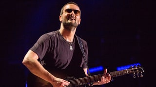 See Eric Church's Serene 'Holdin' My Own' at Red Rocks