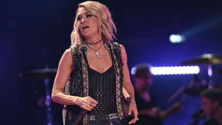 See Carrie Underwood's Soaring Dolly Parton Cover