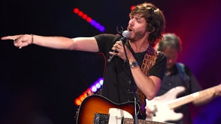 See Chris Janson's Sweaty New Song 'Everybody' From Nashville Concert