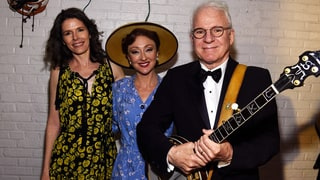 Hear a Buoyant Song From Steve Martin and Edie Brickell's 'Bright Star'