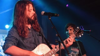 Brent Cobb on Playing in Manchester: 'You Just Have to Live'