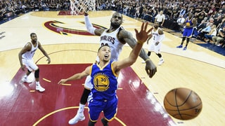 How to Fake Your Way Through the NBA Finals